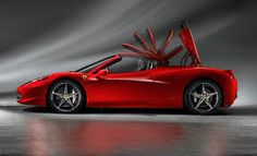 Photographs of the 2014 Ferrari 458 Spider. An image gallery of the 2014 Ferrari 458 Spider. Ferrari 458 Italia Spider, Ferrari Spider, Ferrari Car, Lamborghini, Luxury Car Rental, Luxury Cars, Us Cars, Sport Cars, Ferrari Convertible