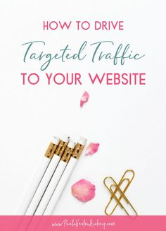 How to drive targeted traffic to your website - Paula Sexton Hickey - Virtual Assistant Inbound Marketing, Marketing Services, Online Marketing, Business Marketing, Content Marketing, Marketing Websites, Marketing Strategies, Make Money Blogging, How To Make Money