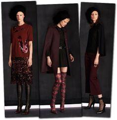 Louis Vuitton Cuissard Pre Fall 2015