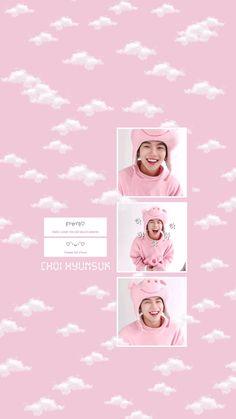 Yoshi, Crazy Wallpaper, Hyun Suk, Anime Girl Cute, Fandom, Treasure Boxes, Chor, Cute Wallpapers, Aesthetic Wallpapers
