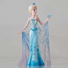 Couture de Force Disney Showcase Elsa 4045446 Frozen - Chicky Dee's Gifts - 2