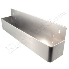22 Bar Speed Rail//Cocktail Rack Stainless Steel holds 6 Bottles We Can Source It