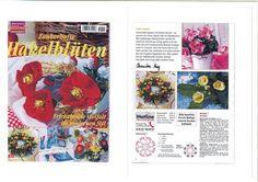 Häkelblüten - Csilla Csontos - Picasa-Webalben