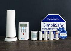 1000 images about dream home decor accessories on Simplisafe z wave