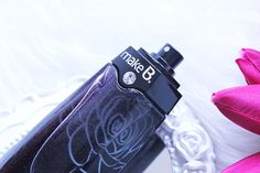 Perfume Make B. Universe