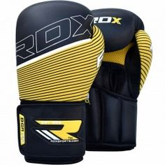boxing equipment and gear