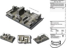 Commercial Kitchen Floor Plan spaces magazine   commercial kitchen design   kitchens   pinterest