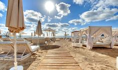 My top 4 hotel tips for your holiday in Ibiza. Enjoy the White Island!