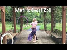 Matrix/360 Chest Roll Hoop Tutorial - YouTube