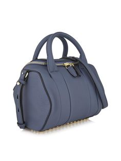 Alexander Rockie Dumbo Slick Tote At Very Exclusive Designer Fashion Brands Available Online With Free Next Day Delivery And Returns