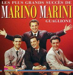 Marino Marini - I Grandi Successi