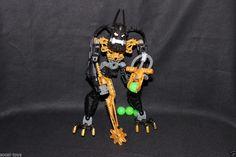 Lego Bionicle 8900 Piraka Reidak (Complete Figure) ~ FREE SHIPPING