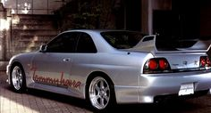 Nissan Skyline Gtr R33, Nissan R33, R33 Gtr, Pictures Of Sports Cars, Car Pictures, Toyota, Import Cars, Modified Cars, Jdm Cars