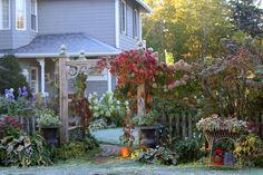 Aiken House & Gardens: Last Garden Tour of the Autumn Season