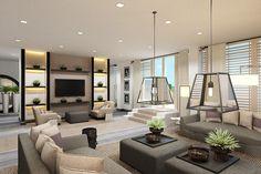 10 Kelly Hoppen Living Room Ideas | See more @ http://diningandlivingroom.com/kelly-hoppen-living-room-ideas/