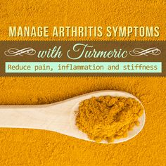 Turmeric may be helpful for those patients suffering from arthritis. Regardless of what form of arthritis, whether rheumatoid arthritis or osteoarthritis, there is renewed hope that turmeric may make a difference.   #organicturmeric #turmeric #arthritis #rheumatoidarthritis #osteoarthritis