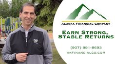 Trust Deed Investment | Alaska Financial | Best Alternative Investment