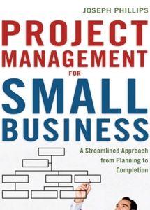 Zola Books   ebook   Project Management for Small Business   Joseph PHILLIPS, PMP via https://zolabooks.com/profile/american-management-association-bookstores