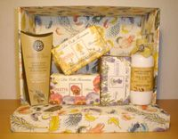 Health & Beauty Nesti Dante Romantica Tuscan Lavender & Verbana Soap 250 Gr / 8.8oz Profit Small Other Bath & Body Supplies