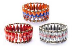 soda cap crafts   soda pop or beer bottle caps   4-H Craft Ideas
