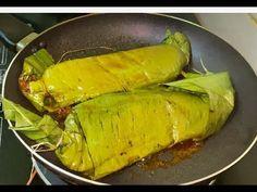 Banana Leaf Fish Tawa Fry ll Mackerel Fish Fry ll Spicy Recipe ll - YouTube Fried Fish Recipes, Spicy Recipes, Recipes Using Bananas, Mackerel Fish, Cake Shots, Mackerel Recipes, Fish Fry, How To Cook Fish, Recipe Using