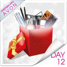 It's the Twelfth and final day of our Christmas competition! For your chance to win your very own and very unique Avon Christmas Hamper, made of all the products featured throughout the competition so far, we want you to watch this exclusive Alesha Dixon message http://www.youtube.com/watch?v=jaX9FC0UZao and tell us the name of her dogs! Post your answer below to win. Terms and conditions: http://www.avon.uk.com/PRSuite/20121210_christmas_comp.page