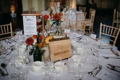 DIY autumnal + celestial inspired wedding day at Coos Cathedral, Aberdeenshire - Scottish Wedding