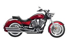 2014 Victory Motorcycles Boardwalk™ Two-Tone Sunset Red & Gloss Black - MSRP $14,999 *CALL FOR CURRENT PRICING* Northway Sports East Bethel, MN (763) 413-8988
