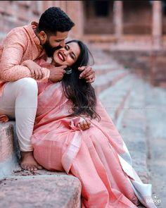 Indian Wedding Couple Photography, Wedding Couple Photos, Couple Photography Poses, Learn Photography, Indian Photography, Photo Poses For Couples, Couple Photoshoot Poses, Dc Couples, Romantic Couples