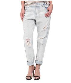 MINKPINK Badlands Jeans in Denim/Blue Denim/Blue - Zappos.com Free Shipping BOTH Ways