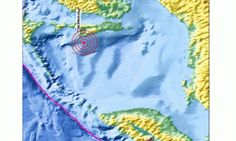 7.7 Earthquake in Sea of Okhotsk, Northern Pacific on August 14, 2012 | Decoded Science