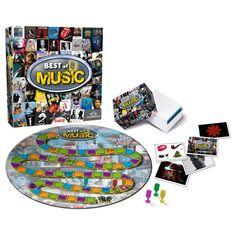 Best of Music Lansay : Affrontez-vous en famille ou entre amis pour voir qui a la plus grande culture musicale d'hier et d'aujourd'hui.  Nostalgie et rires garantis ! Petits...King Jouet, retrouvez tout l'univers, Jeux de cartes - Jeux de société