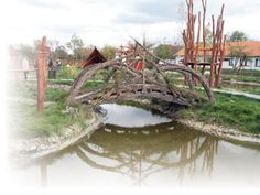 Kerti díszek, kerítések élőfűzből - Ezermester 2007/12