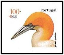Selos - Afinsa nr 2679 - Aves 1º Grupo