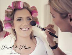 Getting ready. Plum, Lipstick, Pearls, Photography, Wedding, Beauty, Valentines Day Weddings, Lipsticks, Photograph