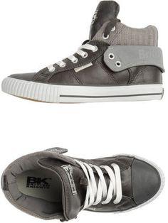 BRITISH KNIGHTS High-top sneaker - LOVE LOVE LOVE <3