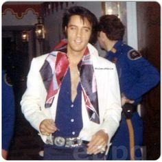 Elvis never left — Elvis  Source...