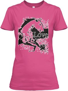 Love your Horse T-Shirt