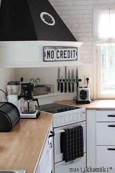 Kitchen Corner stove