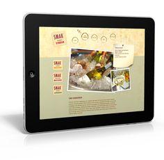 Smak web Magazine Rack, Storage, Phone, Home Decor, Purse Storage, Decoration Home, Room Decor, Telephone, Interior Design