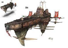 Imperial Destroyer Garle by Waffle0708 on DeviantArt