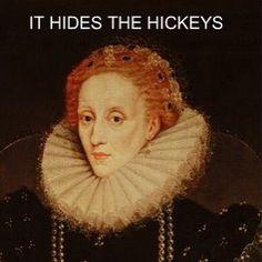 Thine Hickey Hider<<< HAHAHA IM DYING