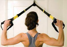 El entrenamiento con TRX ha ganado mucha popularidad entre el público femenino, y también a nivel general. Pero muchos se compran un aparato para entrenar en suspensión y luego no saben como utiliz…
