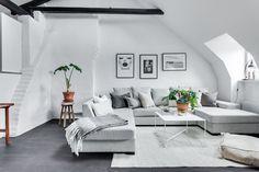 Birger Jarlsgatan 102B | Alexander White