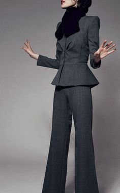 Zac Posen Pre-Fall 2014 Trunkshow - Moda Operandi