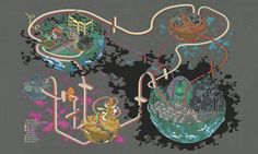 How Does 'A Wrinkle in Time' Look on a Map? By Urvija Banerji FEBRUARY 01, 2016