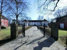 Elingård hovedgård, Elingårdsveien 33, NO-1621 Gressvik