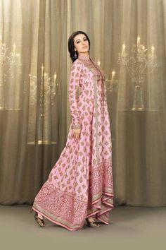 Umar Sayeed Lawn Spring/Summer 2012 http://couturebano.blogspot.ca/