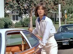 Kate as Sabrina Celebrity Cars, Kate Jackson, Cheryl Ladd, Famous People, Dame, Movie Tv, Bathing Suits, Celebrities, Angels