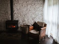 This Adelaide Hills B&B has us starry eyed. Now we just need an excuse to visit.